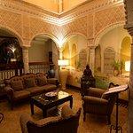 Photo de Alcoba del Rey de Sevilla Boutique Hotel
