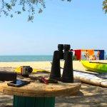 BeachFront - Kayak Activities