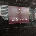 Photo de Grand InterContinental Seoul Parnas
