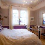 Black Sheep Bedroom - Ground Floor Accessible