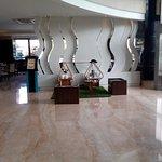 Hotel California Bandung Foto