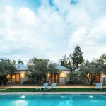Poolside Private Suites