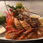 Sea food pri