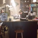 Francesco's Cafe Foto