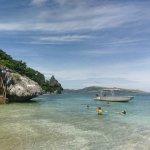 Photo de Blue Lagoon Beach Resort