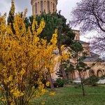 Foto de Tsminda Sameba Cathedral