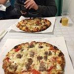 Foto di Calvino Pizzeria