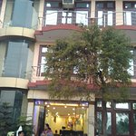 Photo de Hotel Aditya