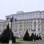 Parliament in all its grandeur