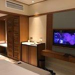 Foto de Shangri-La's Rasa Sayang Resort & Spa