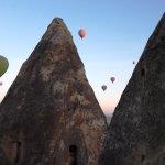 Photo of Kapadokya Balloons