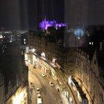 Foto de G&V Royal Mile Hotel Edinburgh