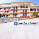 Photo de Comfort Hotel Eilat