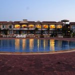 Photo de Kohinoor Samudra Beach Resort