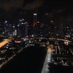 Swissotel The Stamford Singapore Foto
