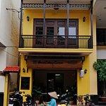 44 Chau Long Street = Hanoi Cooking Centre