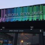 Photo of Aurora Reykjavik