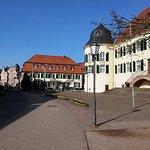 Photo de Schlosshotel Bergzaberner Hof