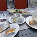 Pasteria Piazza Foto