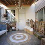 Terrasse chambre RDC,Jardin Secret