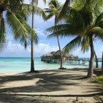 Tikehau Pearl Beach Resort Foto