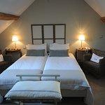 Hotel La Marine de Loire Foto