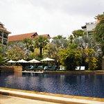 Angkor Miracle Resort & Spa Foto