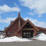 Reindeer Tourist Ranch Restaurant Polo