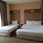 Nice clean hotel