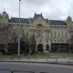 Nice square,exquisite architecture.