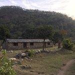Photo de Vanghat Lodge