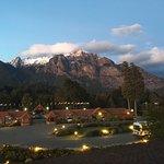 Foto de Llao Llao Hotel and Resort, Golf-Spa