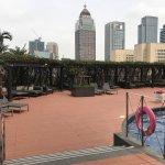 Photo de Grand Hyatt Taipei