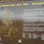 Molen De Grauwe Beer