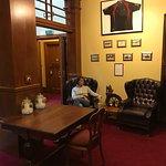 Foto de The County Hotel Napier