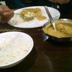 kadhi rice  madhuban ashram
