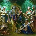 madhuban ashram