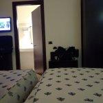 Foto de Hotel Airport Firenze