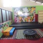 Kiddies area - Recreation Room - 7th floor