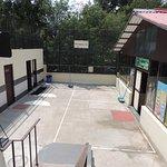 Outdoor games - Recreation Room - 7th floor