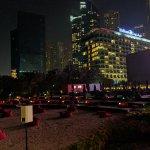 Convenient hotel on jumeirah beach