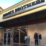 Brooks Brothers.