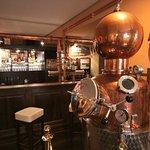 Bier Pub / Geistbrandanlage