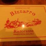 Bizzarro Photo