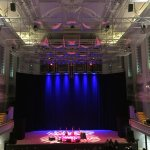 The stage set for Lloyd Cole