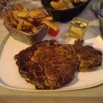 Photo de Restaurant le 107