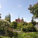 Foto di Ostrow Tumski - (Cathedral Island)