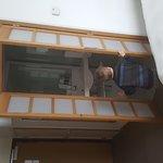 Photo de Novotel Luxembourg Centre
