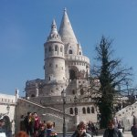 10 mins from buda castle