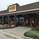 Cracker Barrel of Perrysburg, OH